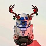 Funko Pop! Star Wars R2-D2 Holiday Figure
