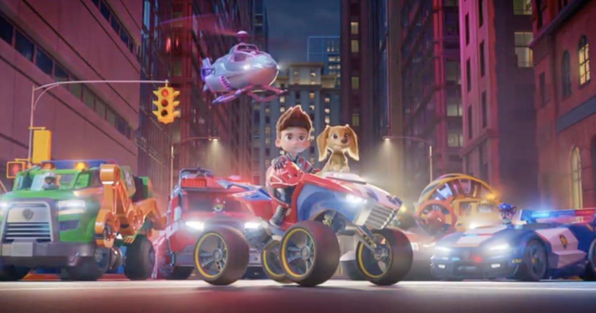 Marsai Martin's Character Saves the Day in This Exclusive Look at PAW Patrol: The Movie.jpg