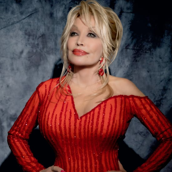 Dolly Parton's Quotes From Marie Claire's Holiday Issue