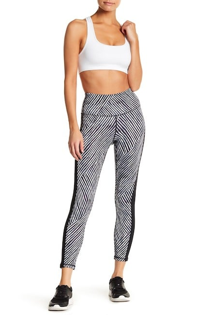 80270df217b48 Nordstrom Rack Up Your Game Mid Rise Leggings | Cheap Workout Pants ...