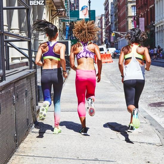 Wie viel Sport sollte man täglich treiben