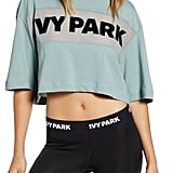 Ivy Park Cropped Tee
