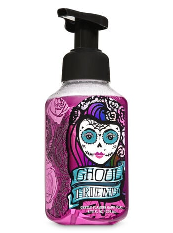 Ghoul Friend Gentle Foaming Hand Soap