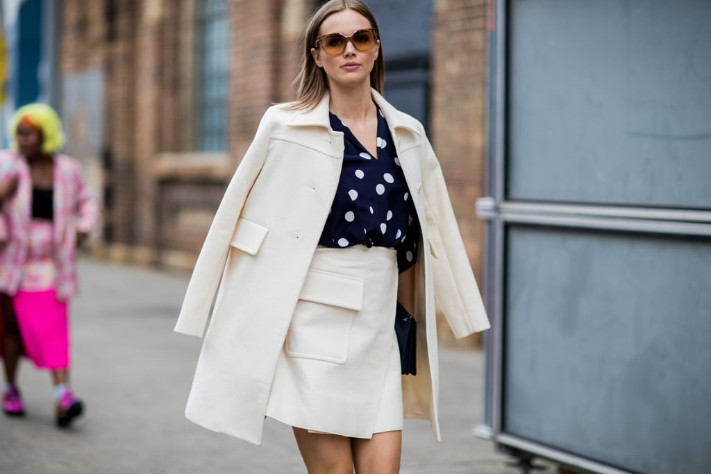 Summer Fashion Trends: Polka Dots