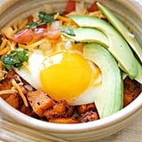 Whole30: Breakfast Burrito Bowl