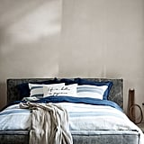Cotton Muslin Bedspread