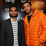 Rapper Drake was the man of the hour at all the Sundance afterparties in 2012, even hosting a few himself.