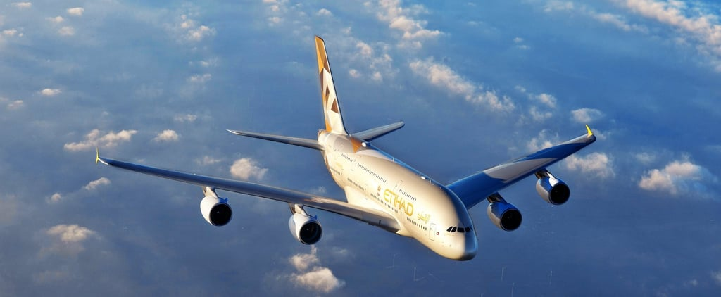 شركتا طيران الإمارات وطيران الاتحاد على قائمة أكثر الخطوط الجويّة أماناً في العالم اليوم