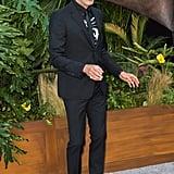 Pictured: Jeff Goldblum