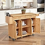Multi-Purpose Kitchen Island