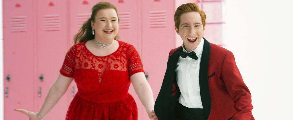 Listen to Disney+'s HSMTMTS Season 2 Soundtrack