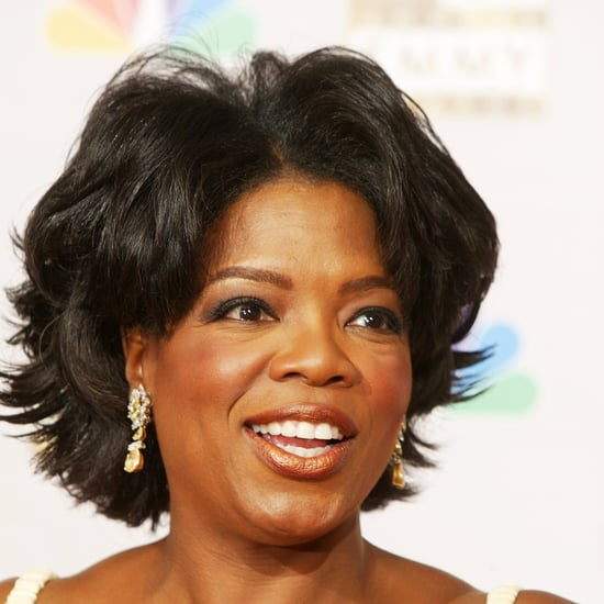 Oprah Winfrey Beauty Looks