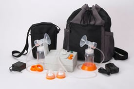 Sharing Breast Pumps
