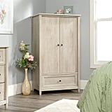 Edge Water Armoire