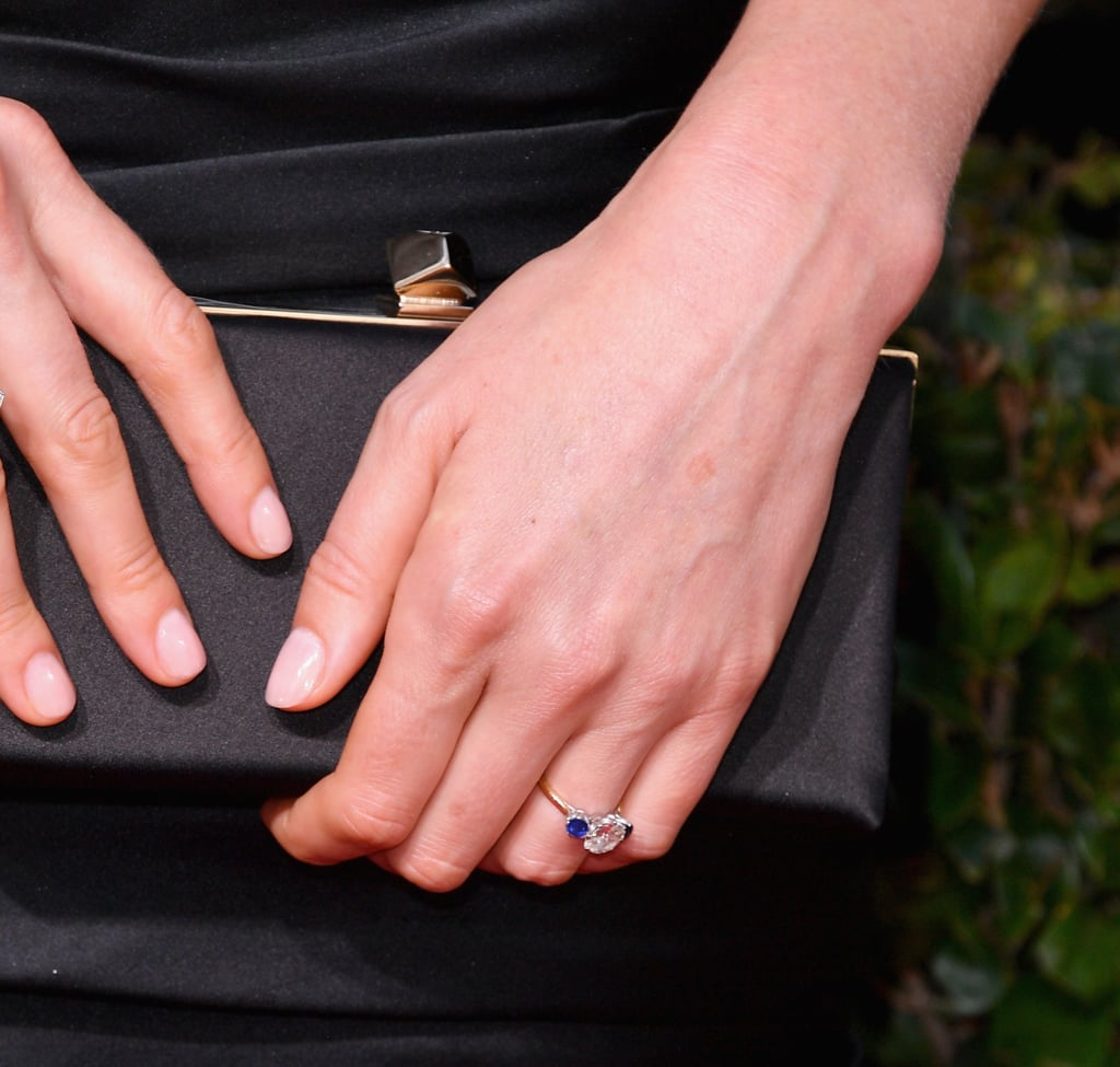 Catriona Balfe's Engagement Ring