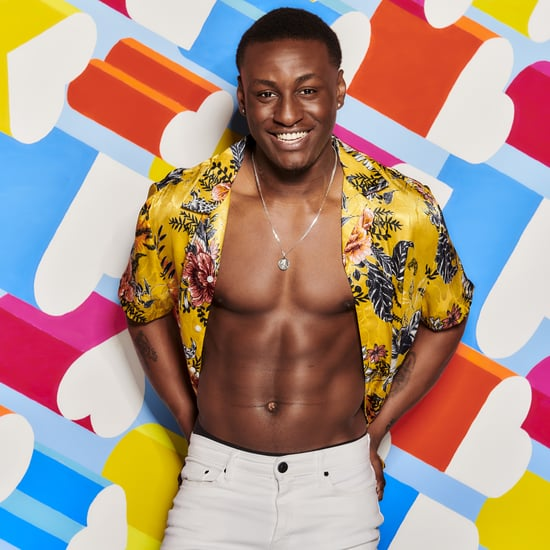 Love Island's Sherif Leaves the Villa After Breaking Rules