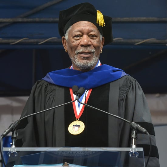 Morgan Freeman's Marijuana Quotes