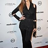 Jessica Alba Pictured in 2017