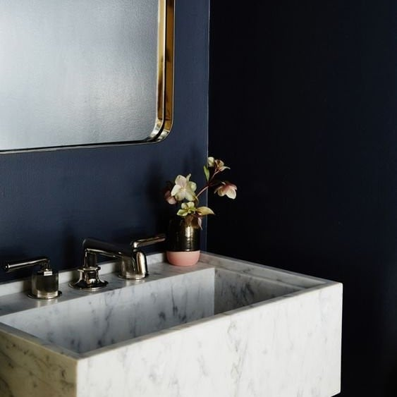 bathroom paint colorsBest Bathroom Paint Colors  POPSUGAR Home