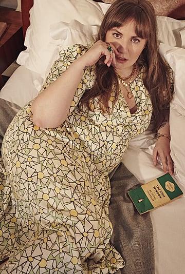 Lena Dunham Launches a Plus-Size Collection With 11 Honoré