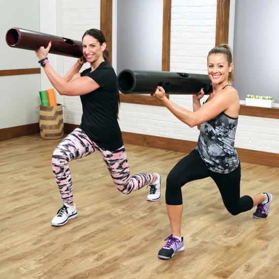 ViPR Workout Inspired by Game of Thrones