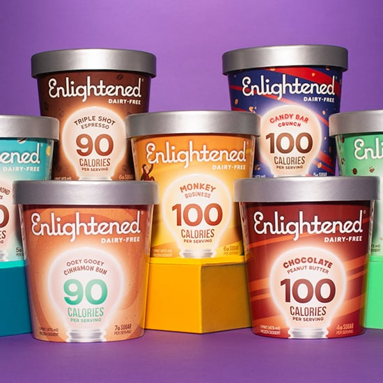 Enlightened Dairy-Free Ice Cream Flavors 2018