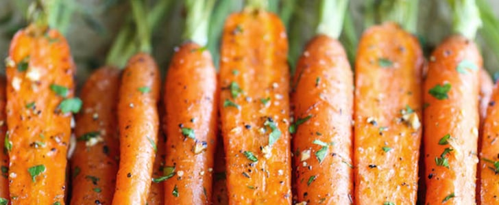 21 Vegetable Dishes You'll Actually Lust After