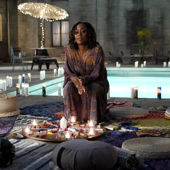 Zuri Adele Talks Malika's Good Trouble Journey