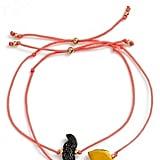 Venessa Arizaga Hola Amigo Bracelet ($50)