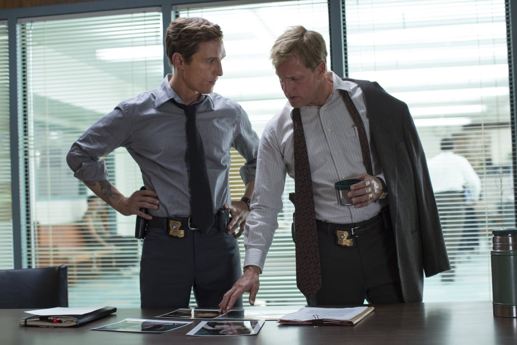 how to watch true detective season 1