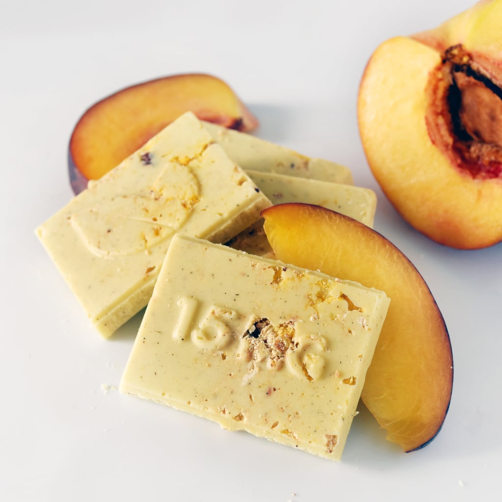 Therapeutic Treats Peach Hazelnut Bar