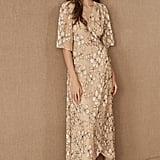 BHLDN Bloomsbury Dress