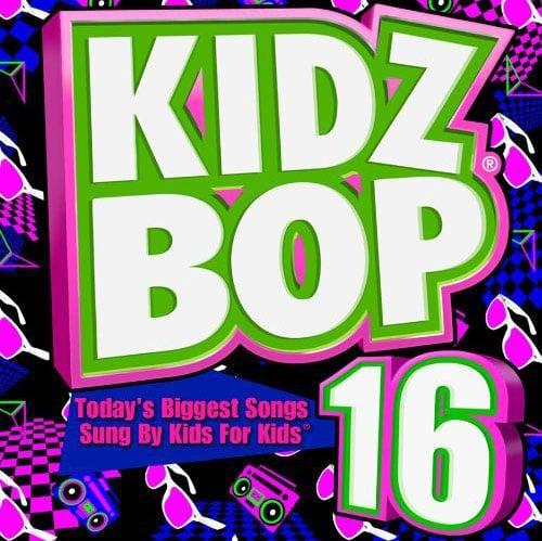 Kid Friendly Pop Songs