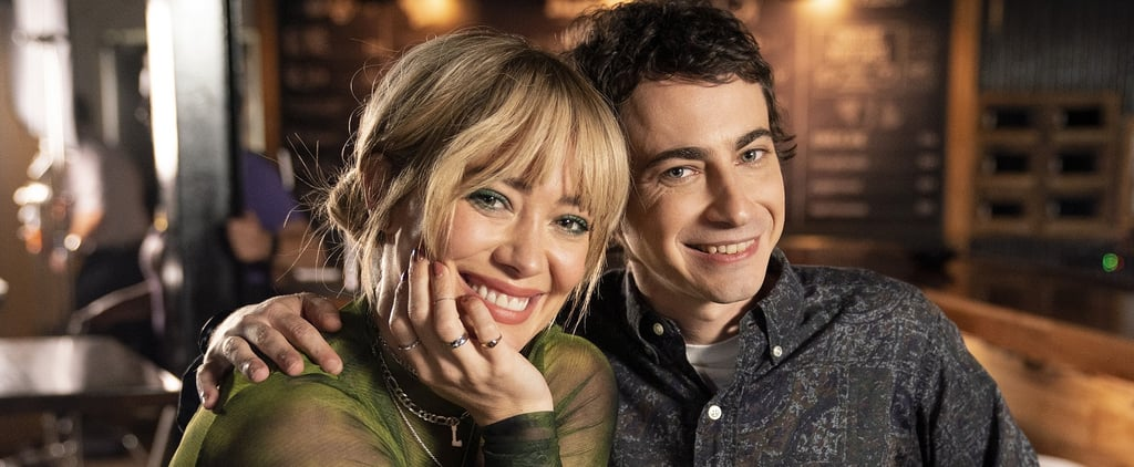 Will Gordo Be in the Lizzie McGuire Reboot?