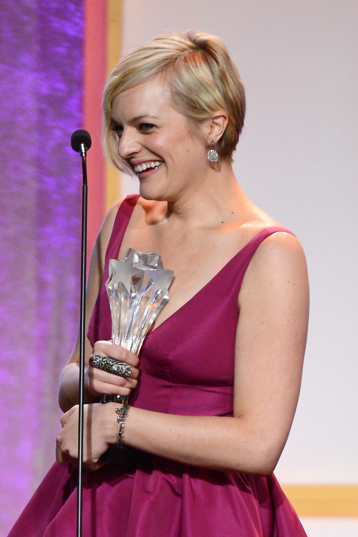 Too Many TV Stars to Count Step Out For the Critics' Choice Television Awards!