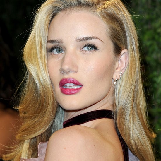 The Secret to Rosie Huntington-Whiteley's Amazing Skin