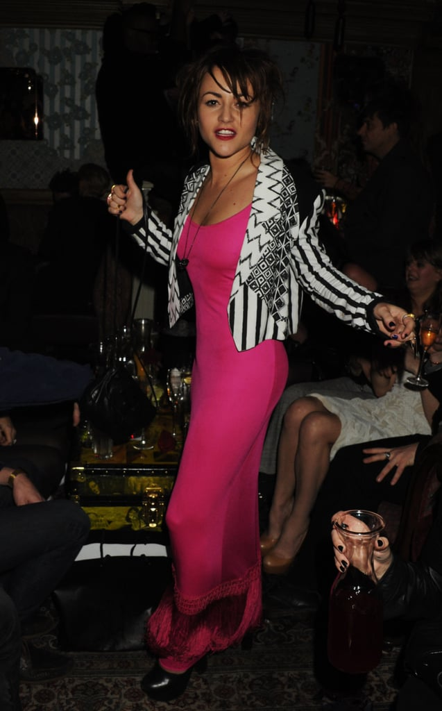 Jaime Winstone | Photos from Another Magazine's 10th