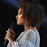 Solange Knowles as Angelica Schuyler
