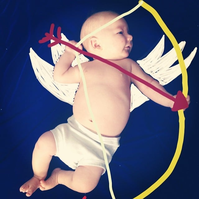 Cupid's Little Helper