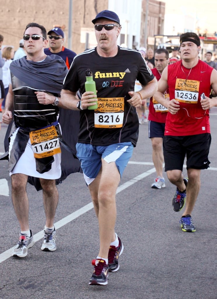 List of non-professional marathon runners - Wikipedia