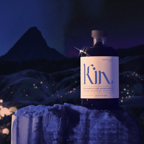 Kin Euphorics Nightcap Dream Light Review