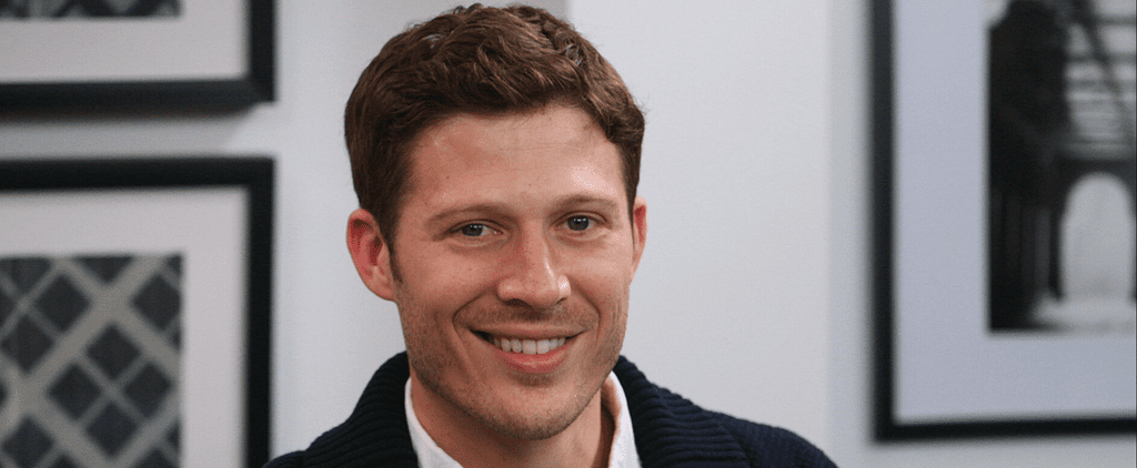 Zach Gilford Interview | Video