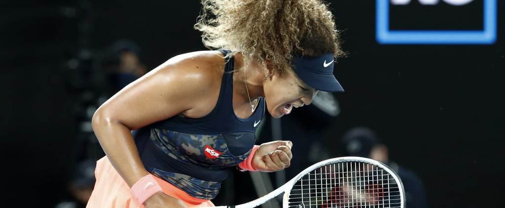 Naomi Osaka Wins 2021 Australian Open