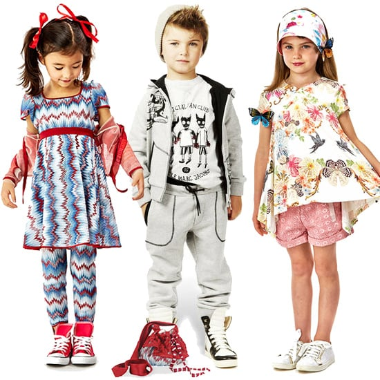 Designer Kids' Clothes Online