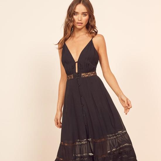 Best Midi Dresses Summer 2019