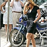 Beyonce and Jay-Z do Monaco