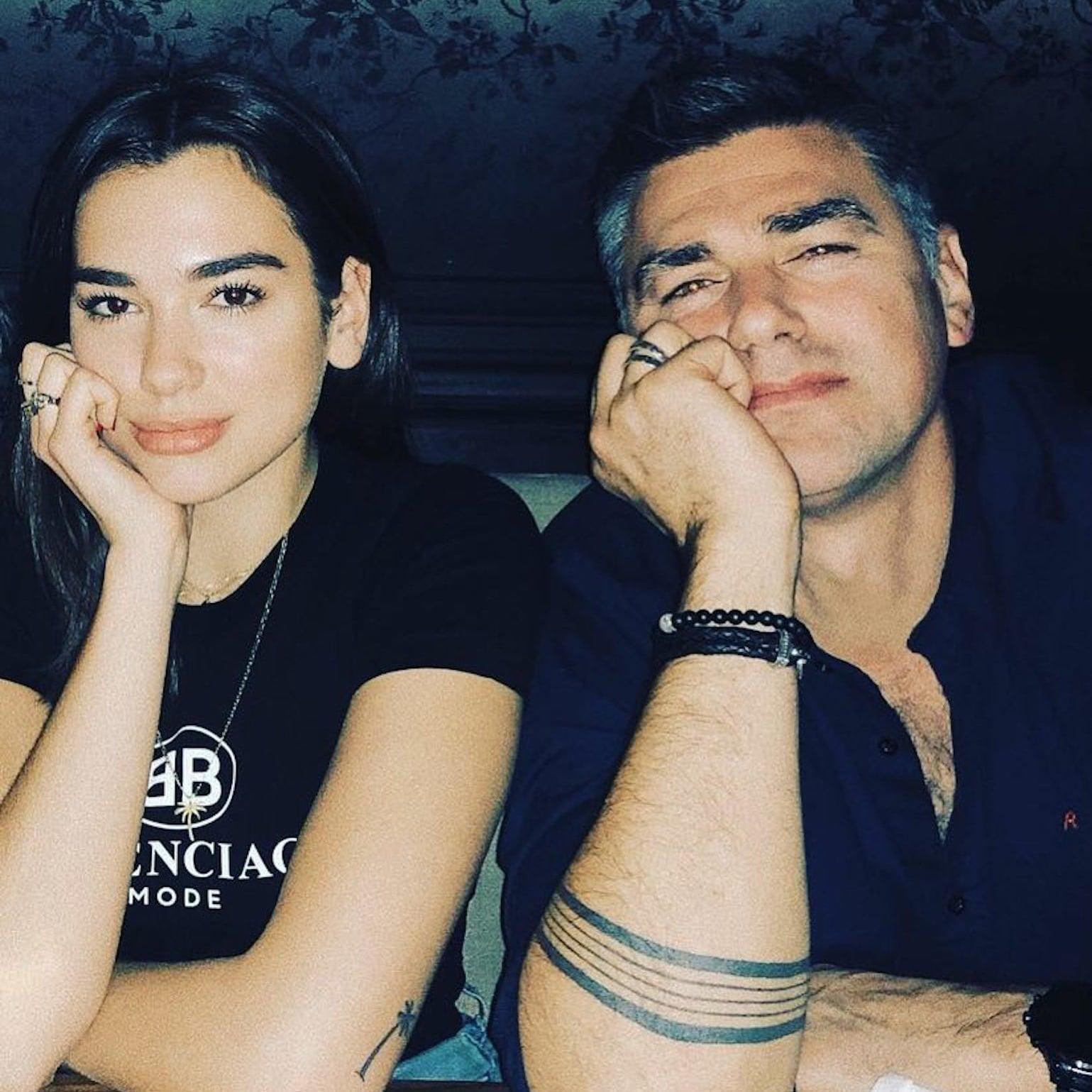 Who Is Dua Lipas Dad Popsugar Celebrity