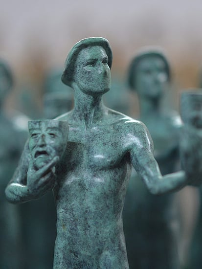 When Are the 2016 SAG Awards?