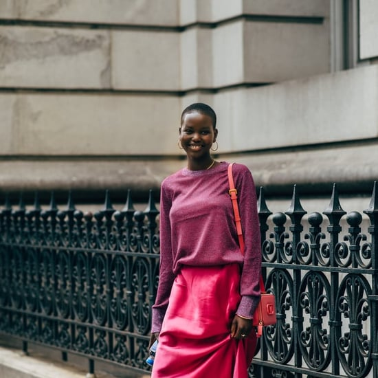 The Biggest Colour Trends For Fall 2019