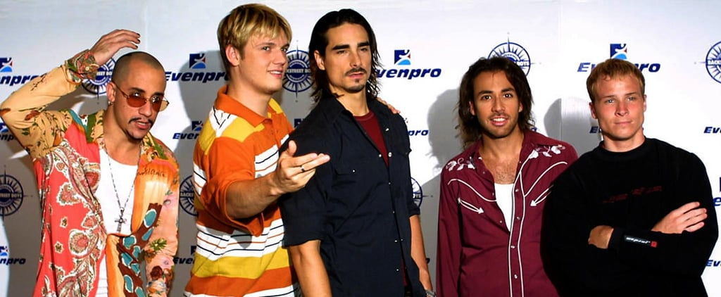 Shots, Anyone? The Backstreet Boys Are Launching Their Own Tequila Brand